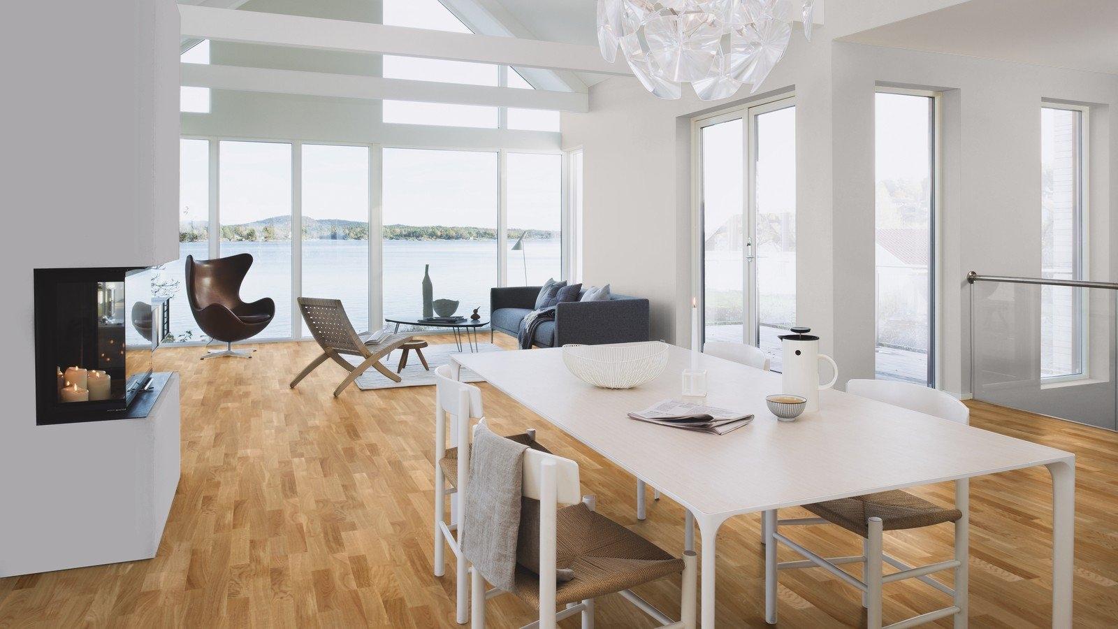 Boen Pure Nordic Oak Contract