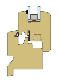 Sección box
