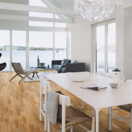 Boen Pure Nordic Oak Contract
