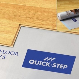 Quick Step Combi Floor Plus