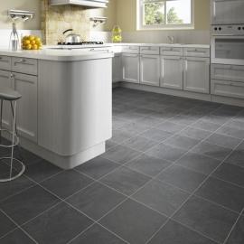Faus Wood Tiles Oxide Pompei Negro