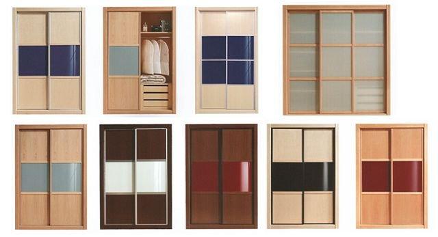 modulares colores