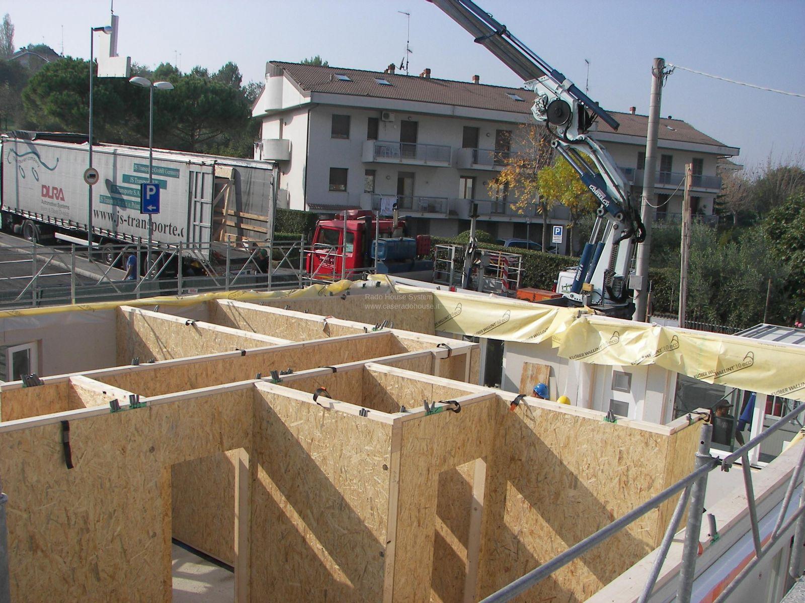 Casas modulares la coruna