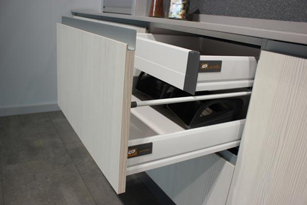 Cocinas Soluciones Pr Cticas Maderas Casais Materiales