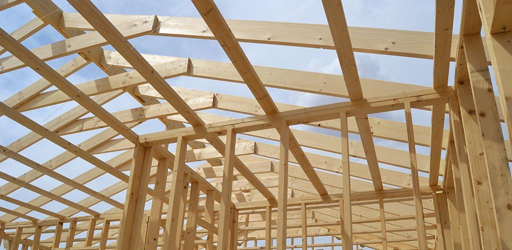 Casas entramado ligero beautiful casa de madera modelo - Opiniones donacasa ...