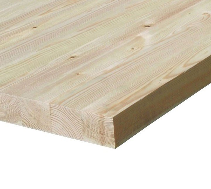 Tableros alistonados madera estructural maderas casais - Madera de abeto ...