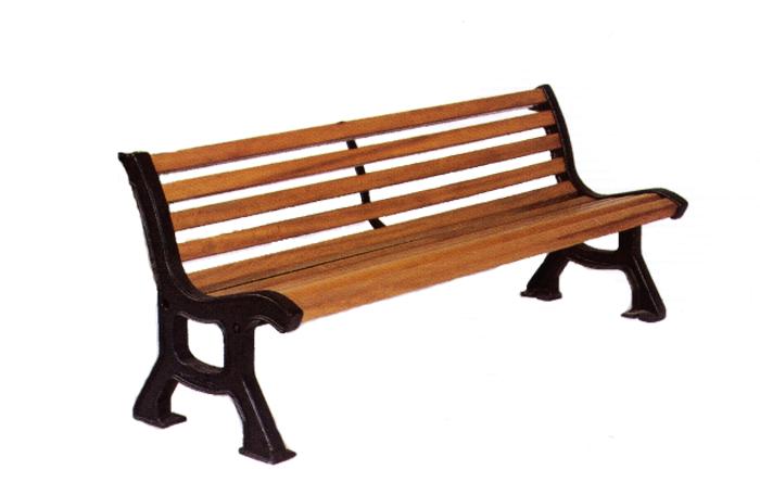 Mobiliario urbano maderas casais materiales de for Sillas para parques
