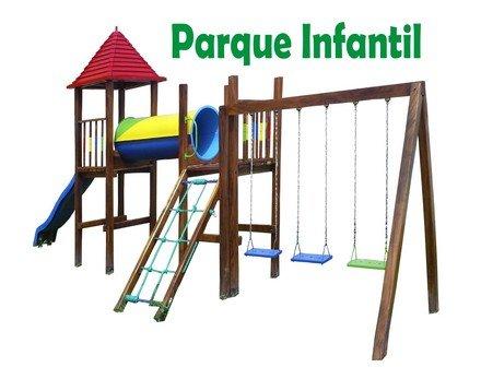 Construir parque infantil los crculos interiores los - Construir parque infantil ...