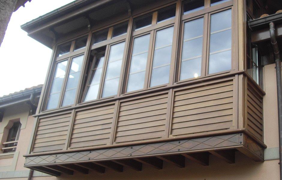Carpinter a exterior maderas casais materiales de - Materiales de carpinteria ...