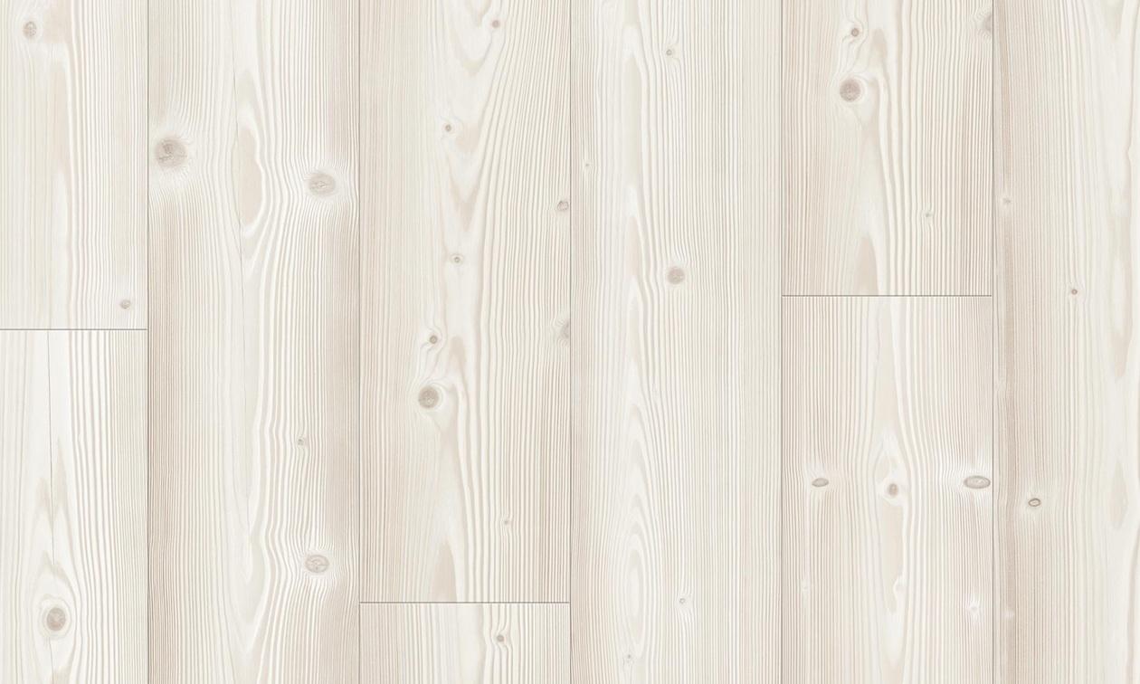 Pergo modern plank sensation pino blanco cepillado - Tarima flotante blanca ...