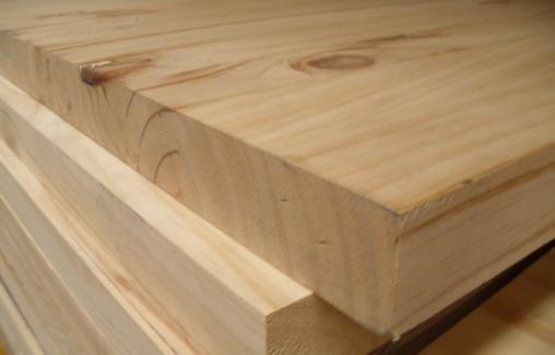 Alistonados maderas casais materiales de carpinter a - Tableros de pino ...