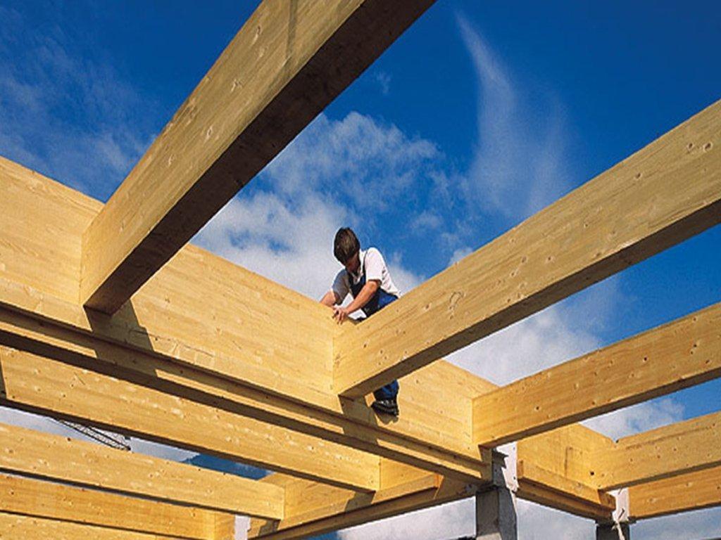 Vigas estructuras | Maderas Casais | Materiales de Carpintería en A ...