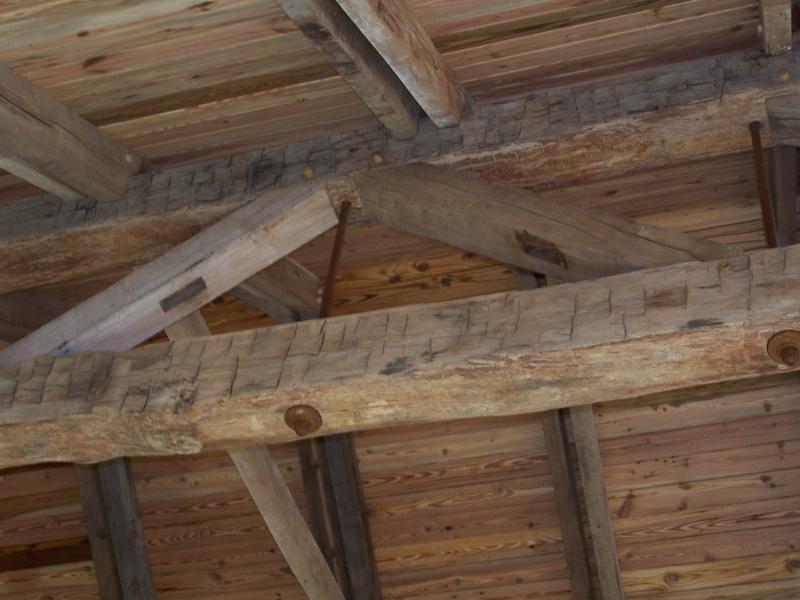 Vigas Imitacion Madera Aki Tendencias Y Sueos Cumplidos En Tu - Leeros-de-madera