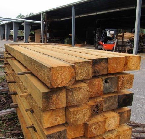 Vigas Macizas Maderas Casais Materiales De Carpinter 237 A